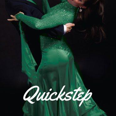 Quickstep Dance Lessons