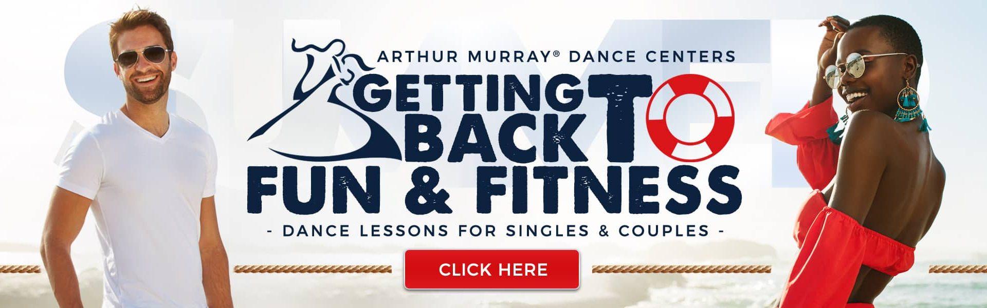 Arthur Murray Summerville