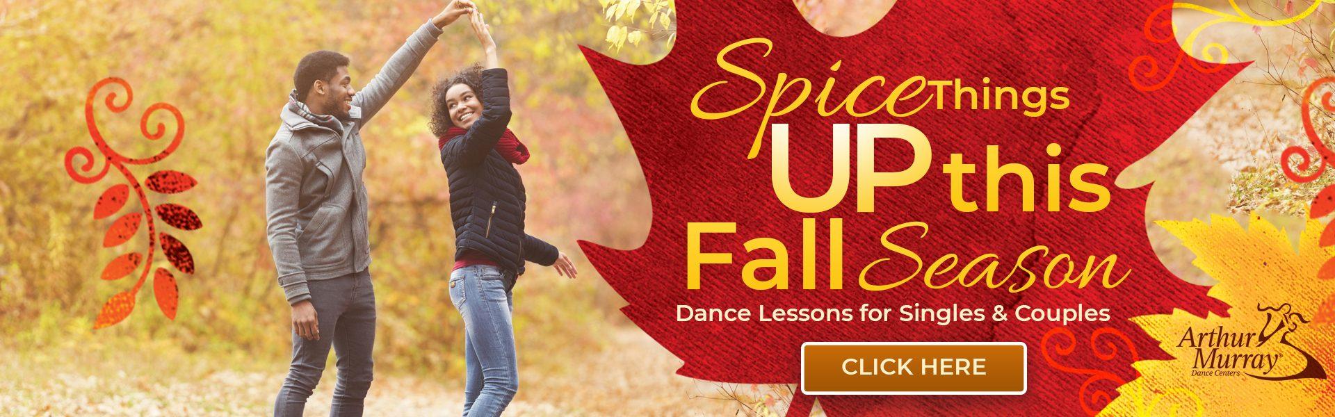 dance lessons summerville